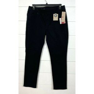 NWT Levi's Size 16 Women's Perfectly Slimming Pull On Stretch